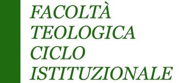 logo ciclo istituzionale